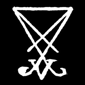 luciferian emblem - seal of lucifer